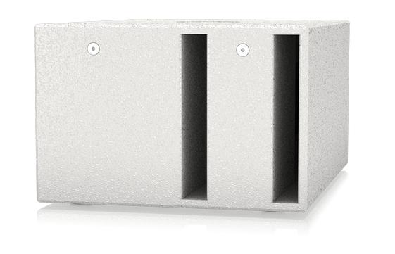 Caixa de Som VSX 10 BP - Tannoy (Cor Branco)