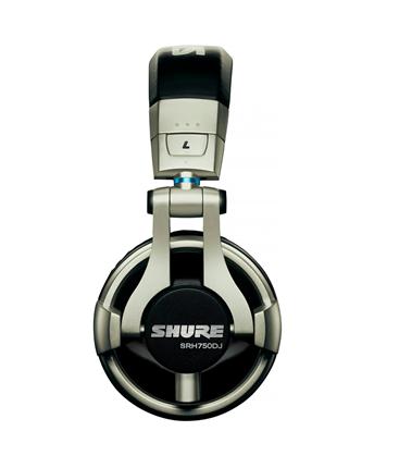 Tiara do Fone de Ouvido SRH 750 - Shure RPH750