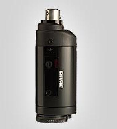 Transmissor PLUG-ON com receptor de câmera sem fio - FP35 SHURE