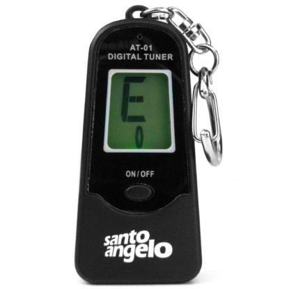 AFINADOR DIGITAL CHAVEIRO AT01