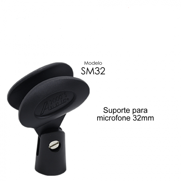 CACHIMBO MICROFONE SM30 E SM32 DATALINK