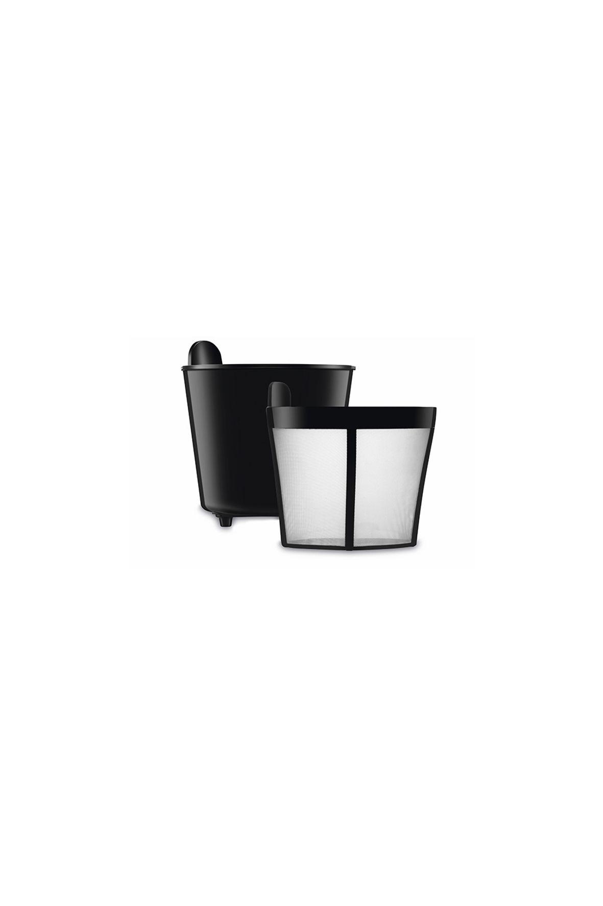 CAFETEIRA SMART COFFE C-42 BI 127V 60HZ 2X PRETA 4992-01 MONDIAL