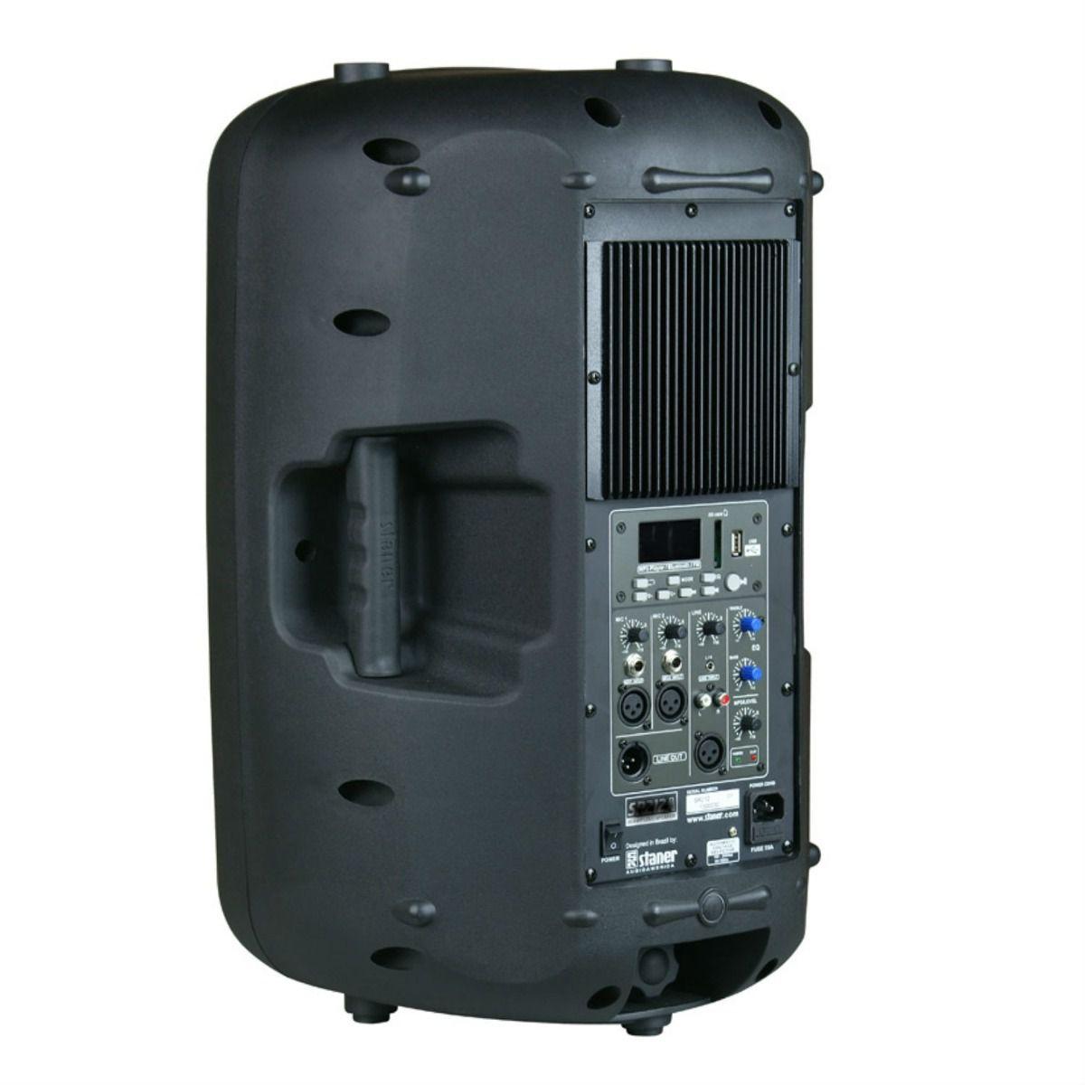 CAIXA AMPLIFICADA 290W SR315-A