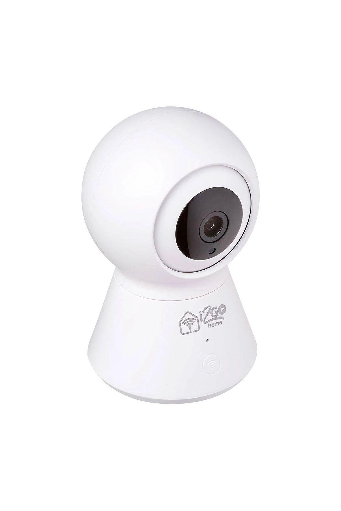 CAMERA INTELIGENTE 360 GRAUS I2GOTH719 I2GO HOME