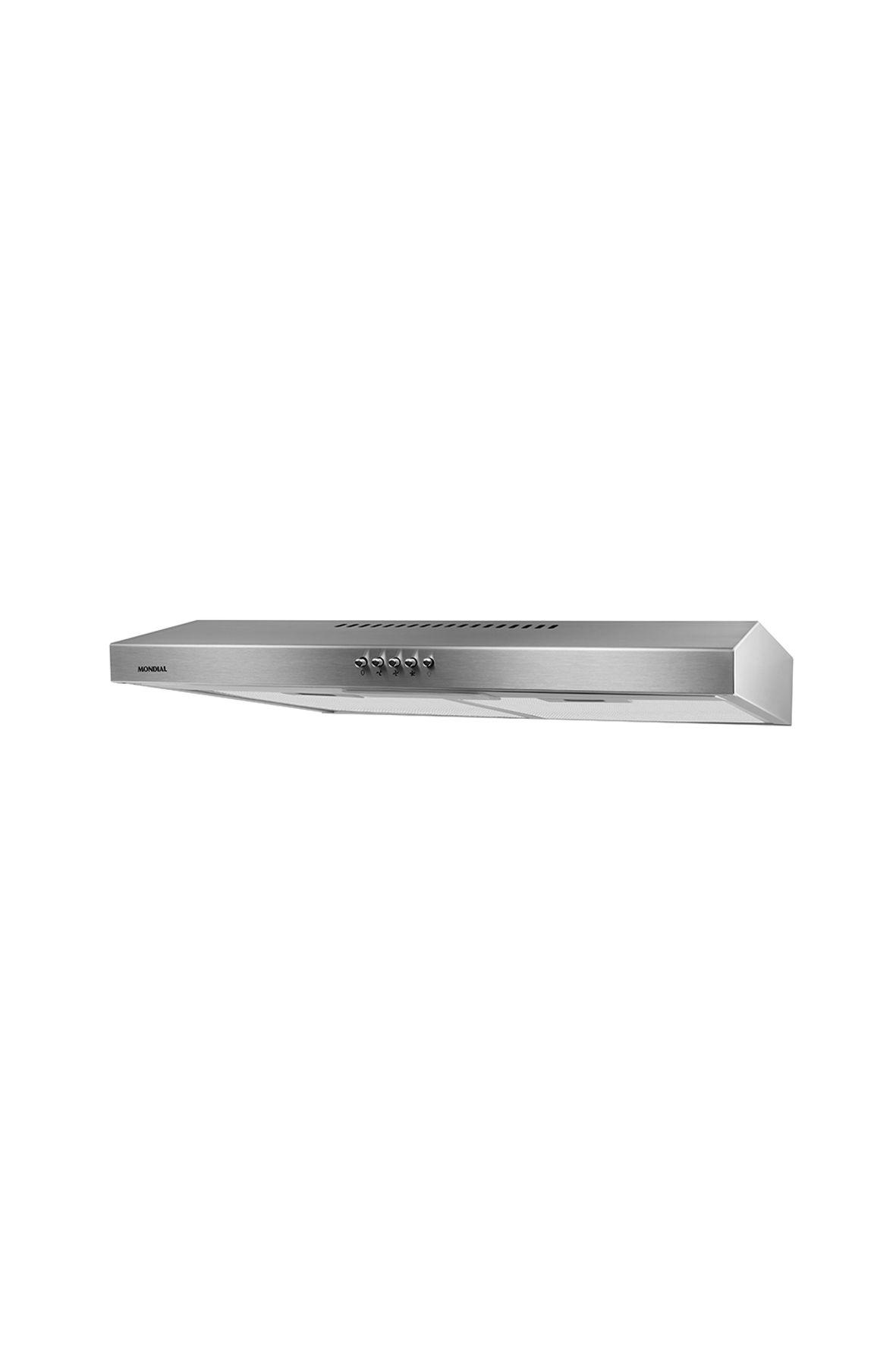 COIFA DE PAREDE INOX CF60-01 60CM 127V 66260-01 MONDIAL