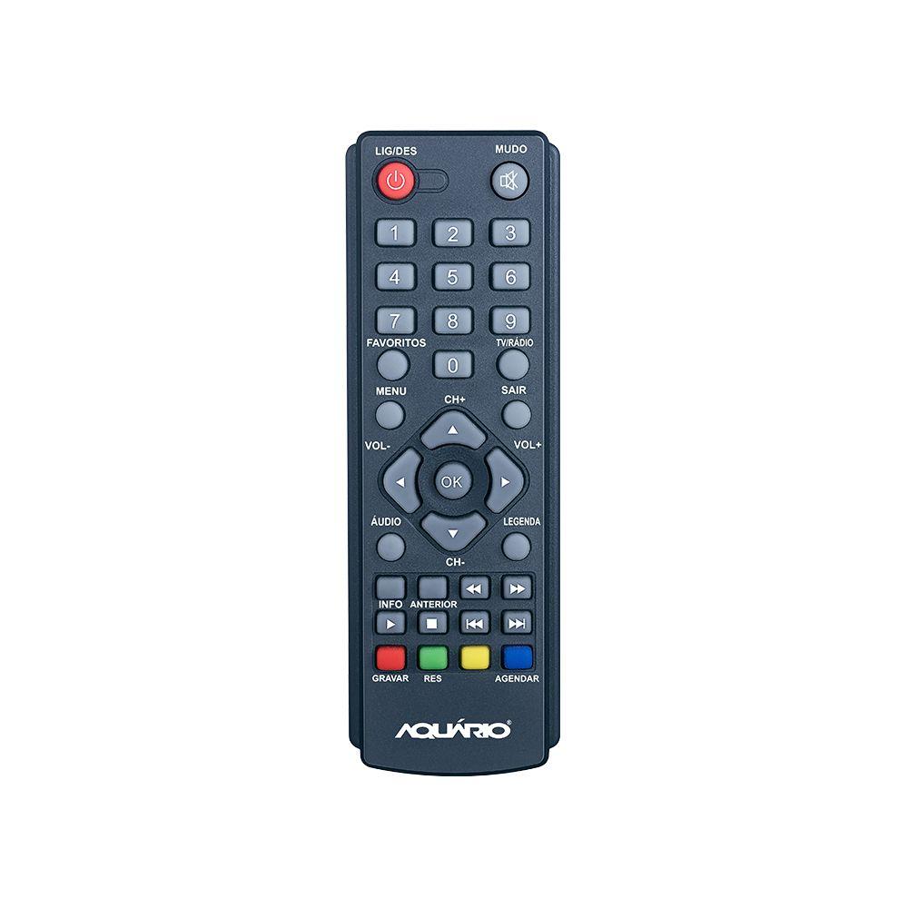 CONVERSOR GRAVADOR DIGITAL DTV-4000 AQUARIO