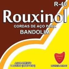 ENC AÇO BANDOLIM NIG ROUXINOL R40 B40