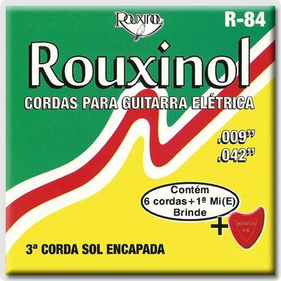 ENC  GUITARRA 009 LEVINHA R84 NIG ROUXINOL
