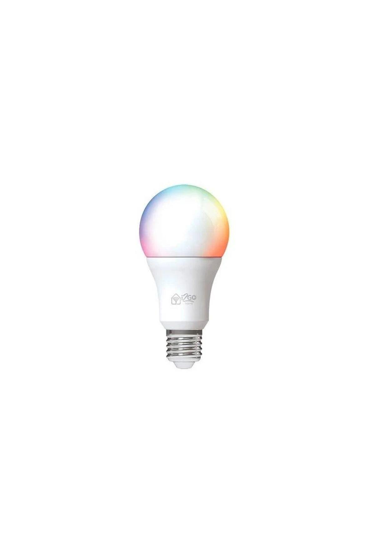 LAMPADA INTELIGENTE  10WLAMPADA INTELIGENTE  10W