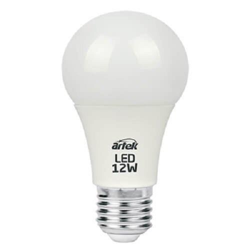 LÂMPADA LED BULBO 12W 127V-220V 4211 ARTEK