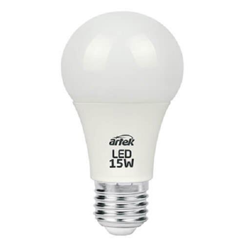 LÂMPADA LED BULBO 15W 127V-220V 4212 ARTEK
