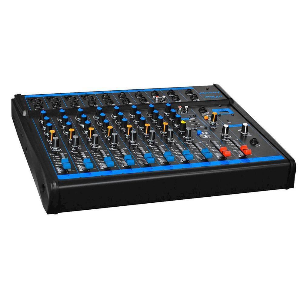 MESA DE SOM 16 CANAIS USB C/EFEITO OMX16 ONEAL