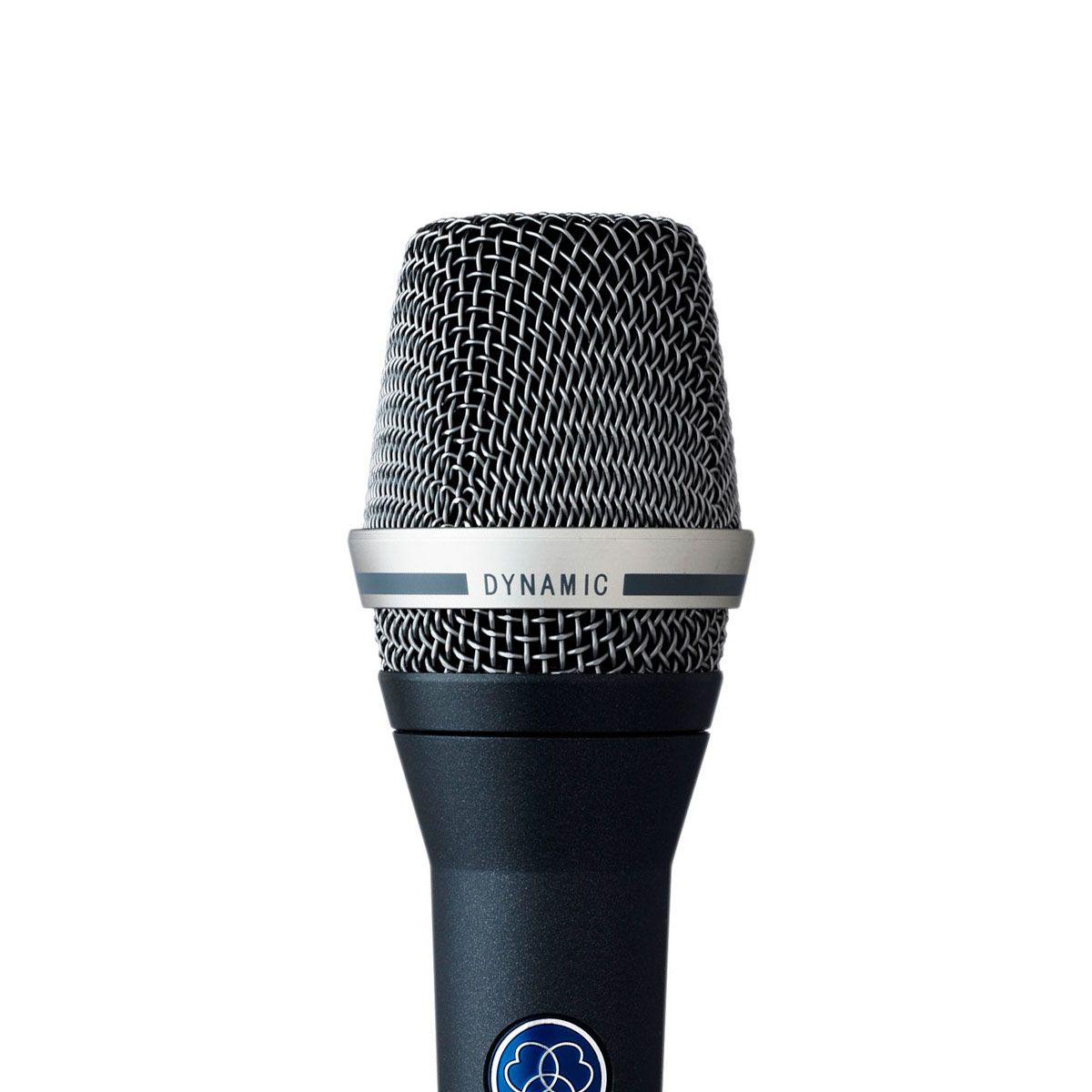 MICROFONE DE FIO D7 VOCAL AKG