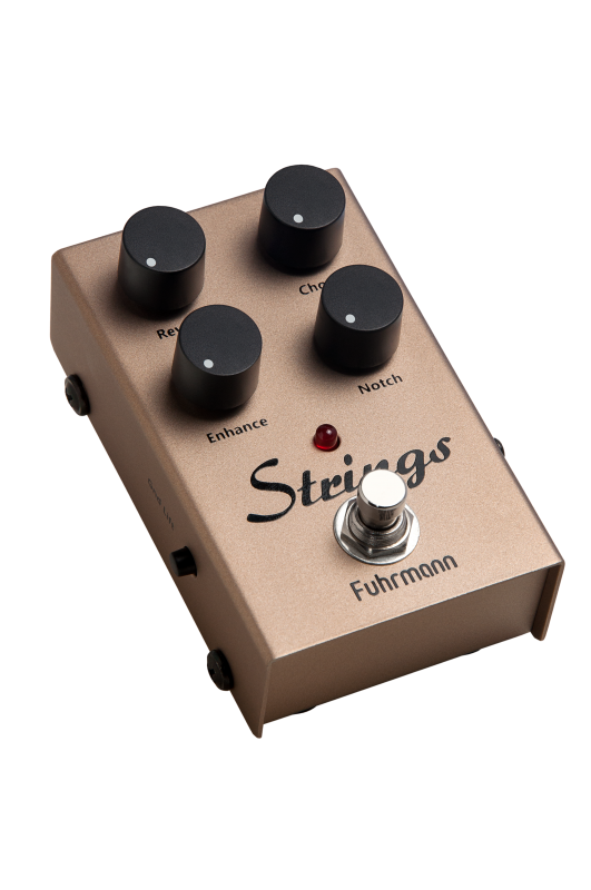 PEDAL STRINGS VO01 FUHRMANN