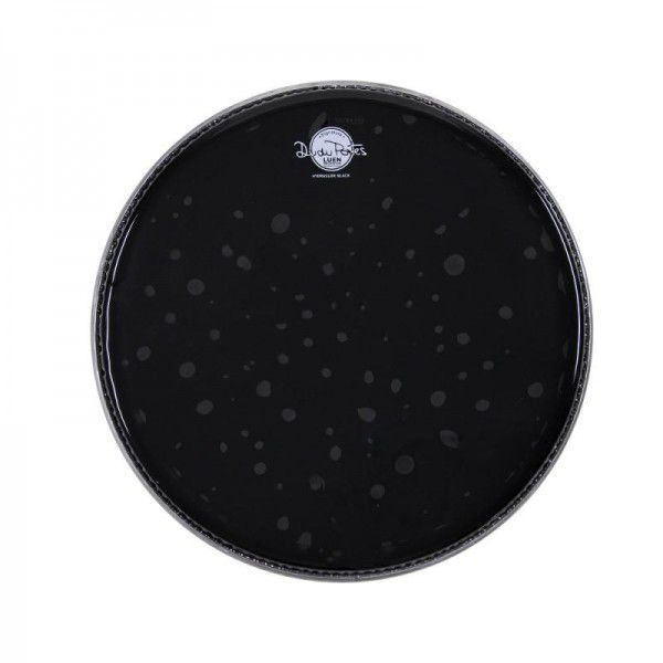 PELE DP HYDRAGLIDE BLACK 20'' 11311 LUEN
