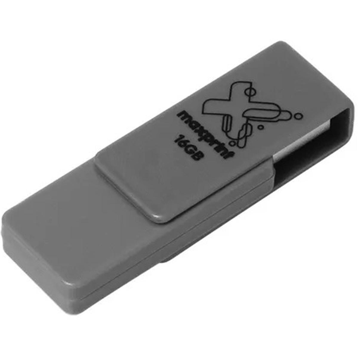 PEN DRIVE 16 GB MAXPRINT