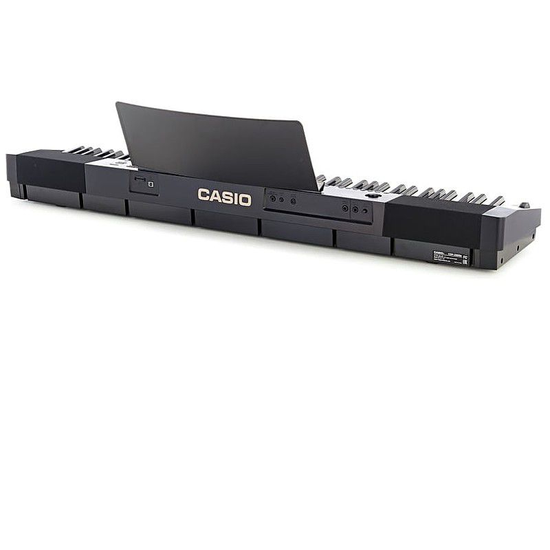 PIANO DIGITAL CDP-230 Rbk