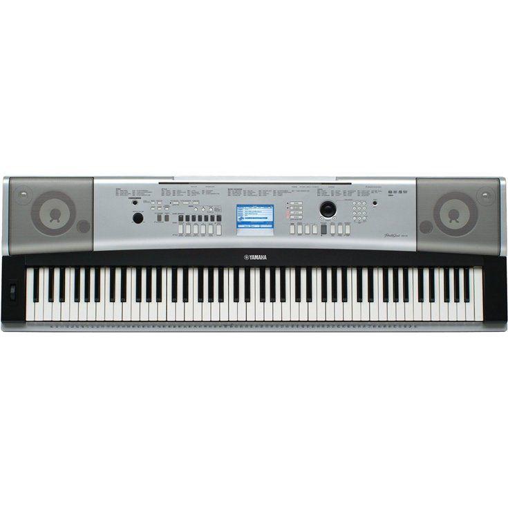 PIANO DIGITAL DGX530 YAMAHA
