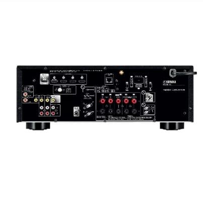 RECEIVER AV5.1 RX-V483