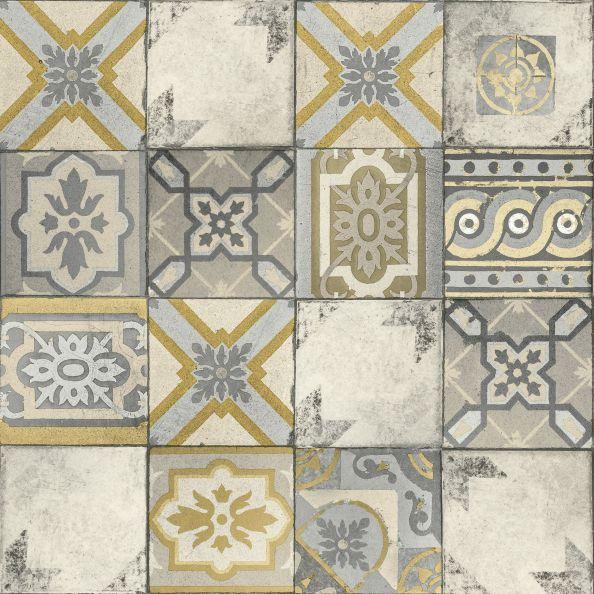 Adesivo de Parede Azulejos ADcorista F0CCE3