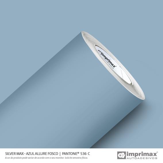 Adesivo Imprimax Silver Max Fosco 6 opções de cores