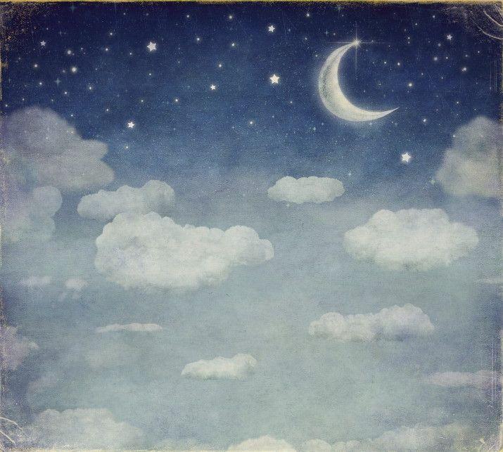 Mural de Parede Nuvens 8EE951