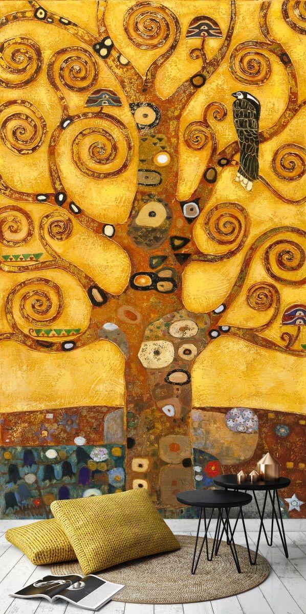 Mural de Parede Árvore 8554FA