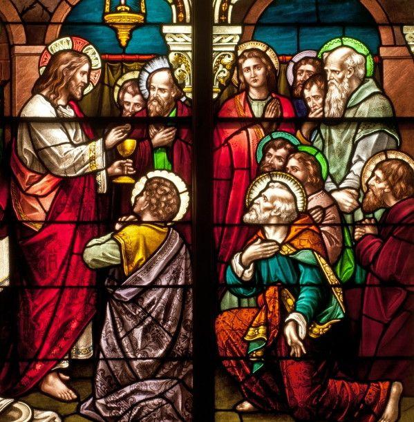 Mural de Parede Religião Jesus 42DBE0
