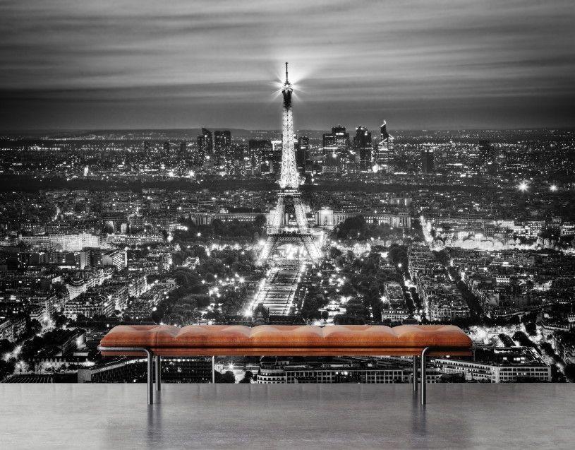 Mural de Parede Paris Torre Eiffel 6961DD