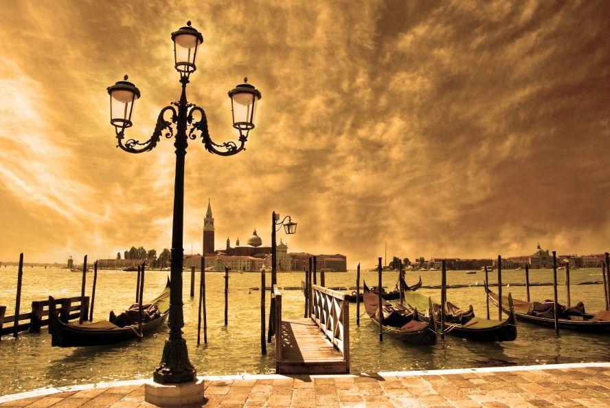 Mural de Parede Cidades Veneza 41D176