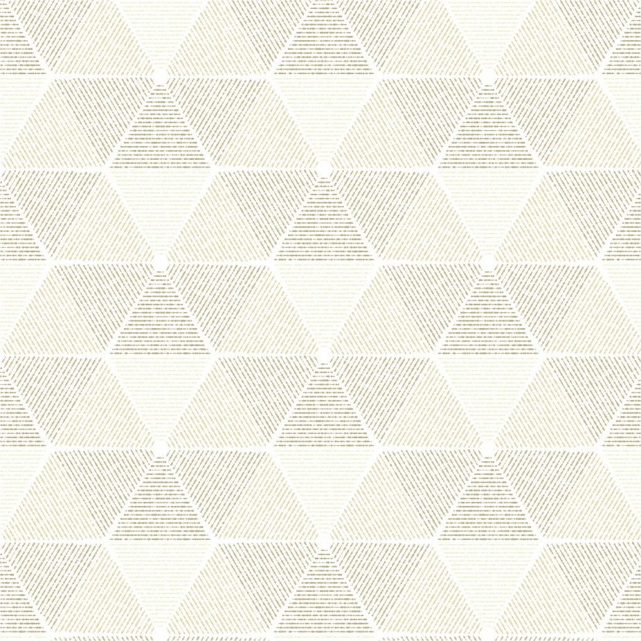 Papel de Parede Geométrico Triângulos 71A85E