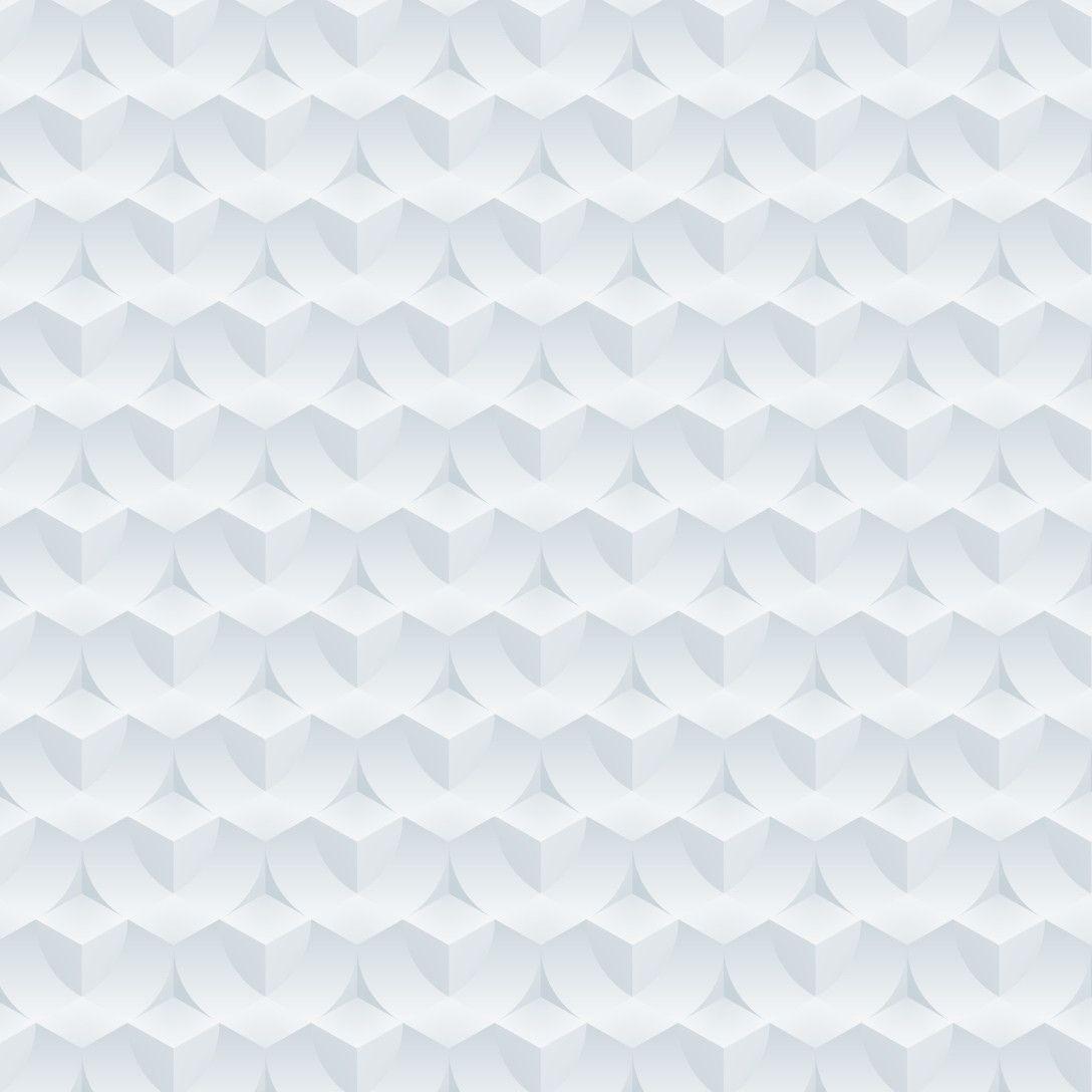 Papel de Parede Geométrico Efeito 3D 6DDF82