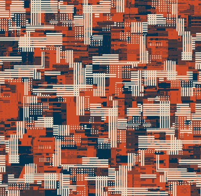 Papel de Parede Fundo Abstrato 68E883