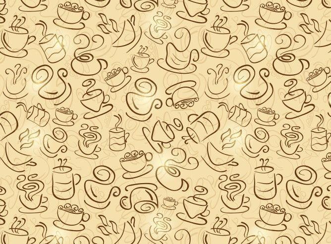 Papel de Parede Café 4001F0