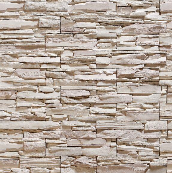Papel de Parede Pedras Naturais 9844E6