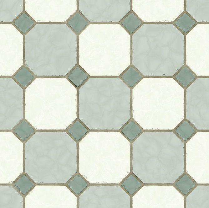 Papel de Parede Azulejos A39EC3