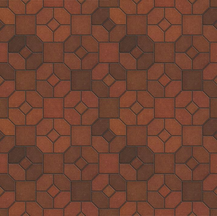 Papel de Parede Geométrico 6DE6DF
