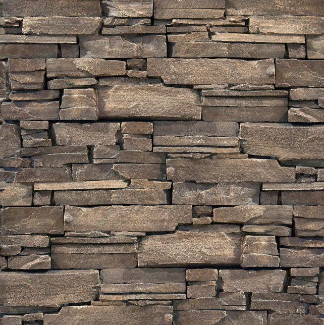 Papel de Parede Pedras Naturais 684AE6