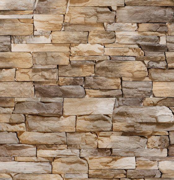 Papel de Parede Pedras Naturais 5B8696