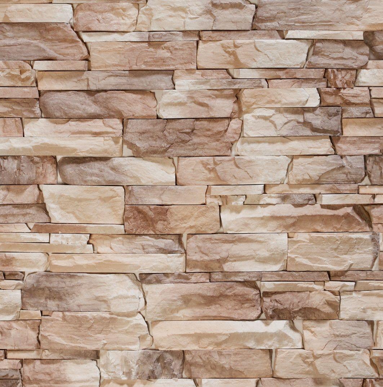 Papel de Parede Pedras Naturais 4B21C0
