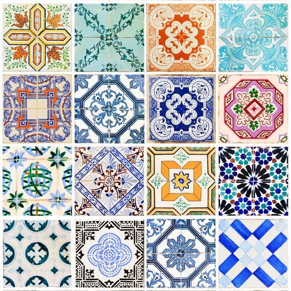 Adesivo Ladrilho Azulejos ADcorista 410CB8
