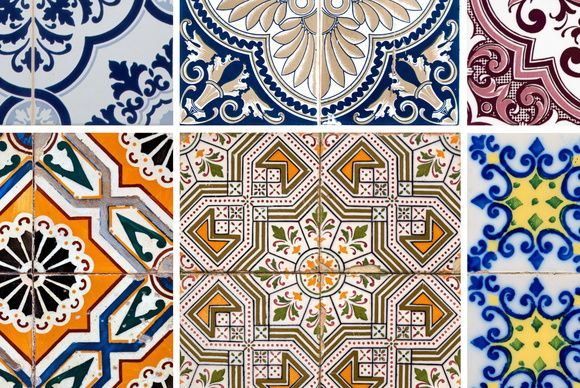 Revestimento Adesivo Azulejos 3FE141