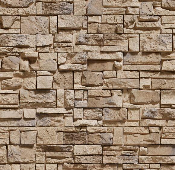 Papel de Parede Pedras Naturais 3DBEAC