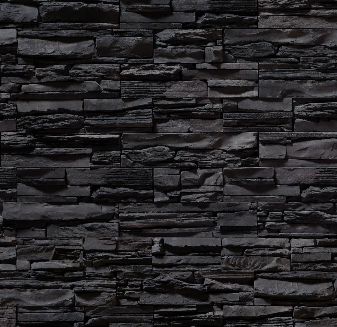 Papel de Parede Pedras Naturais 3DBE6F