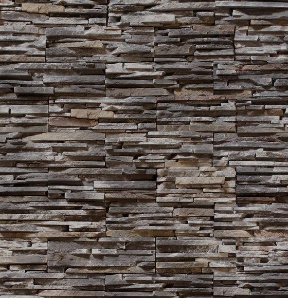 Papel de Parede Pedras Naturais 3DB866