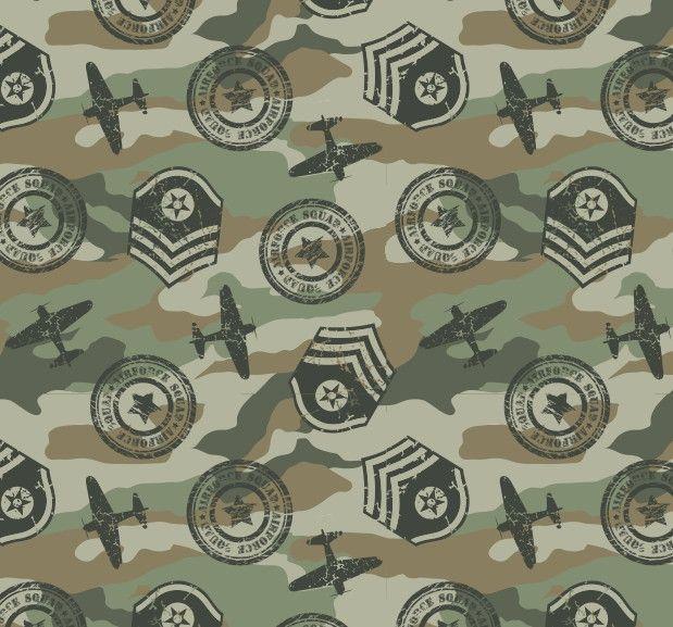 Papel de Parede Aviões Militar 45AAA4