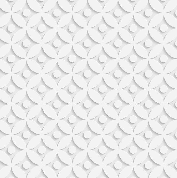 Papel de Parede Geométrico Efeito 3D 6D9CF1