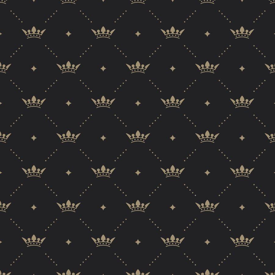 Papel de Parede Coroas 5C2409