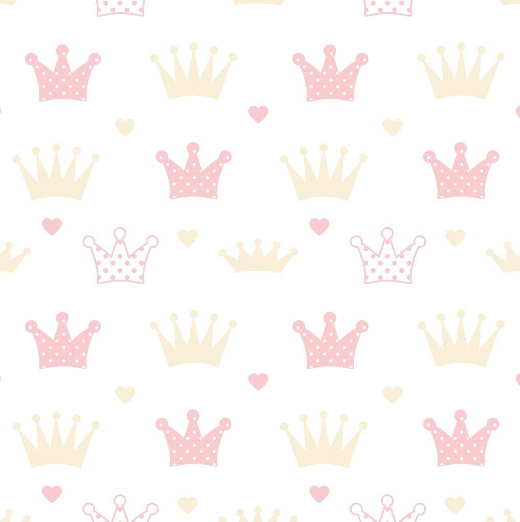 Papel de Parede Coroas 5394D1
