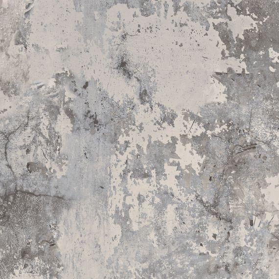 Papel de Parede Efeito Parede Desgastada Envelhecida 115F219